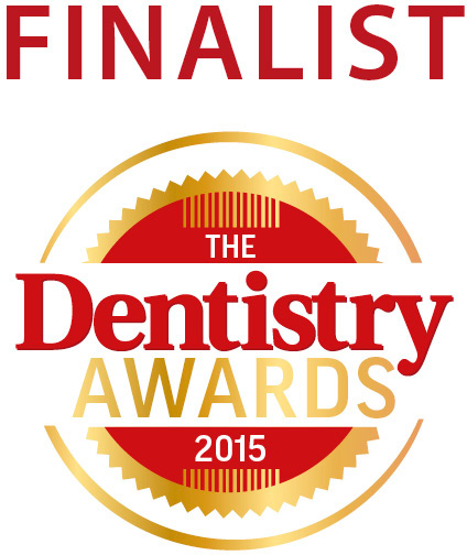 The Dentistry Awards 2015